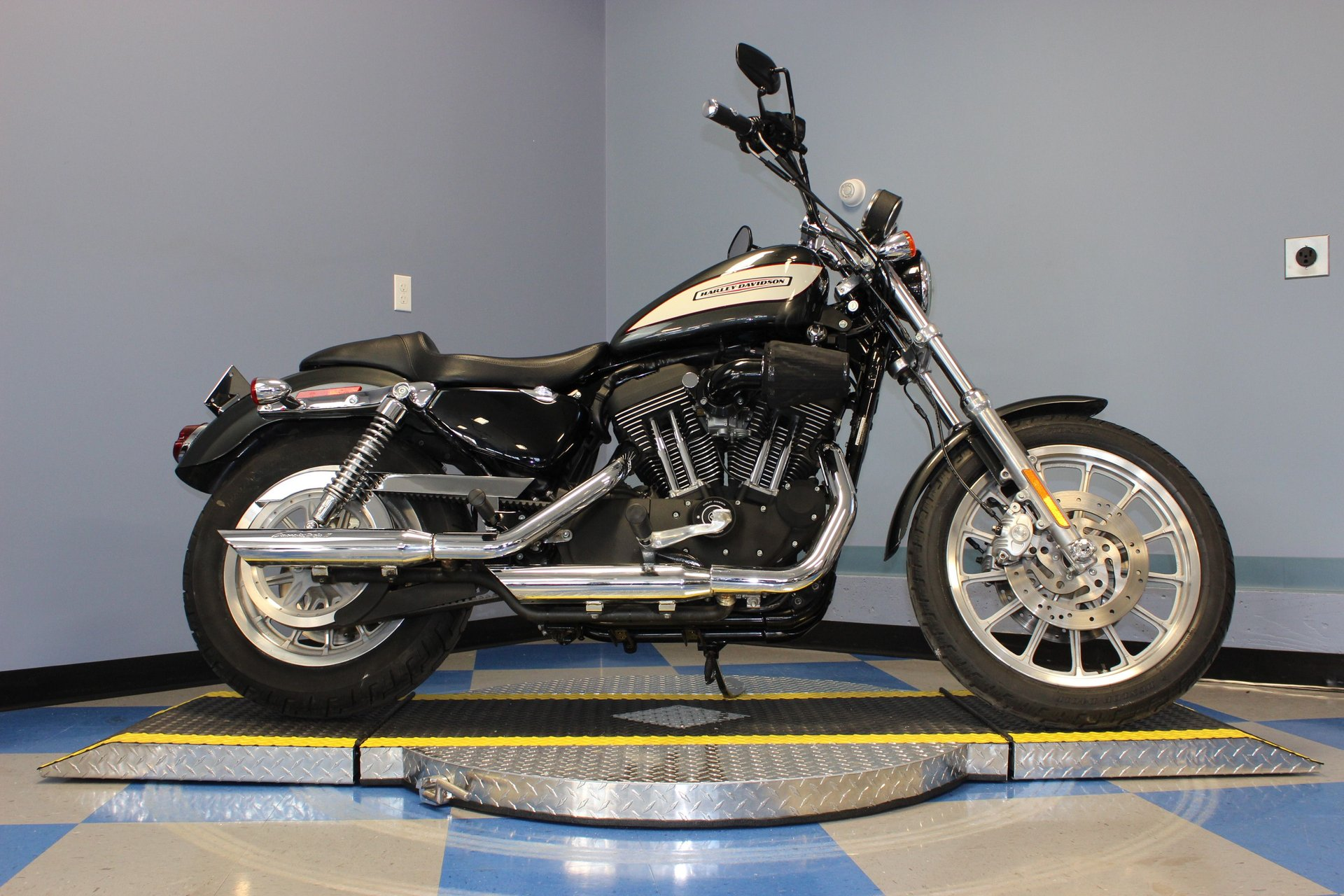 For Sale 2006 Harley Davidson Sportster Roadster
