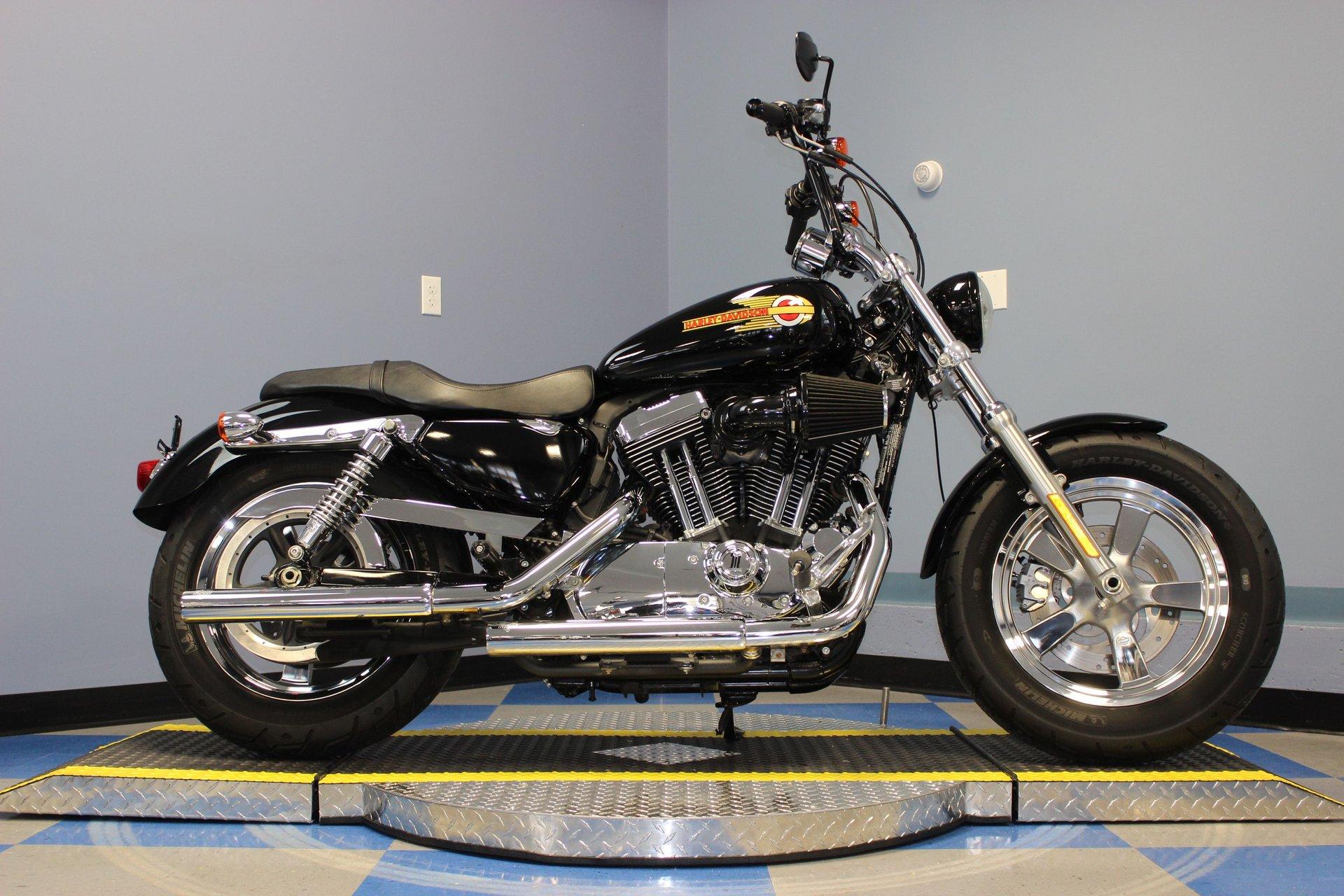 2012 harley davidson 1200 sportster custom