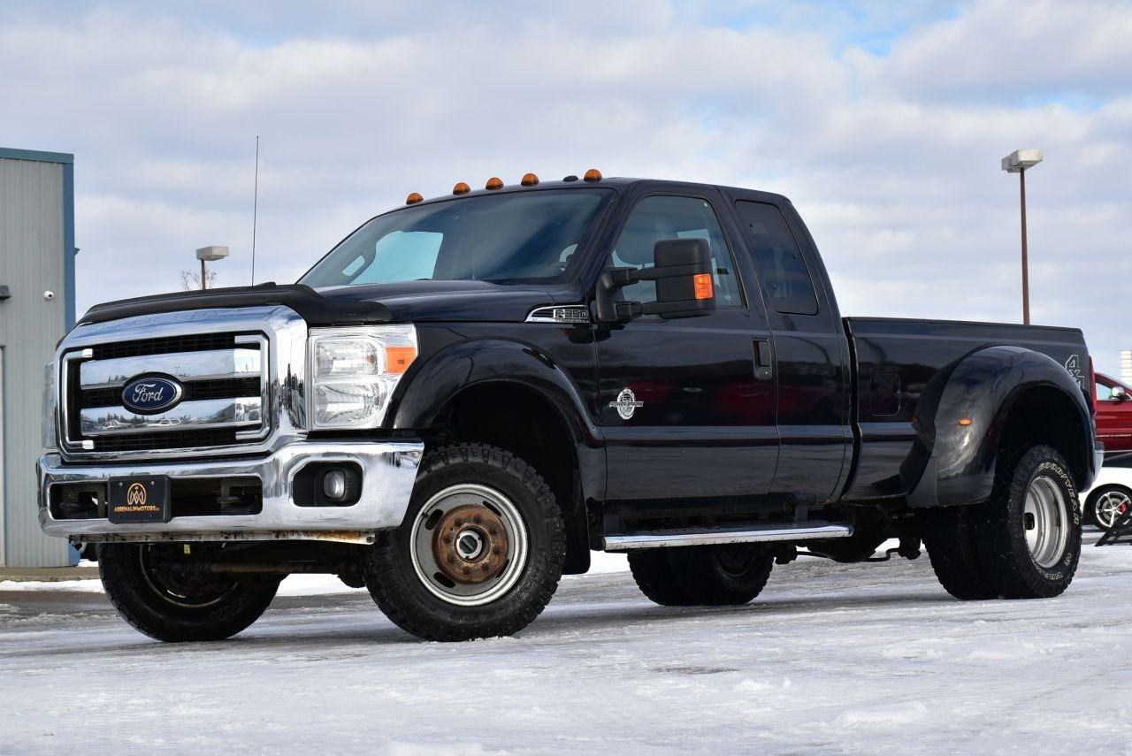 2015 ford f 350 xlt dually