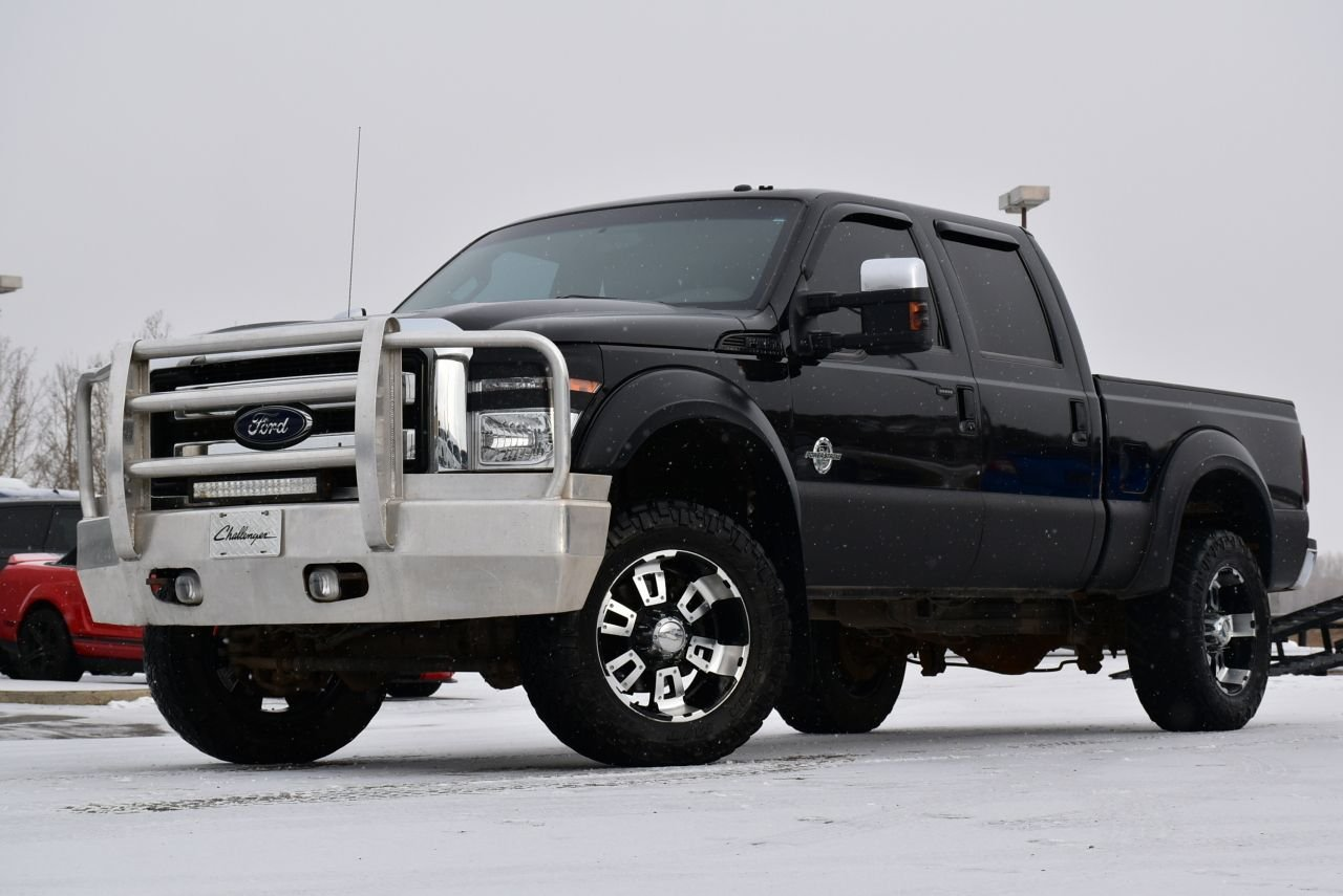 2016 ford f 350 lariat loaded
