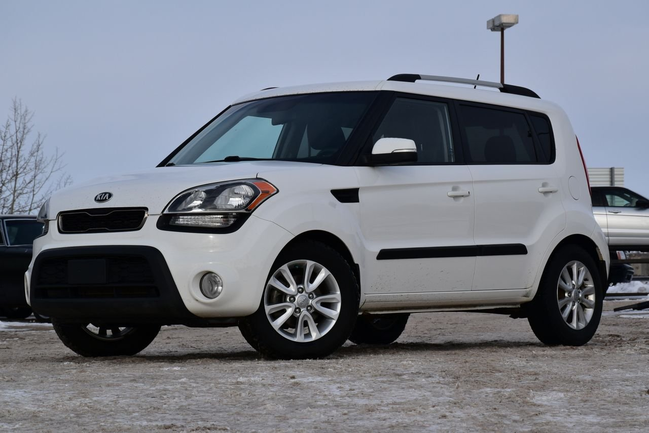 2013 kia soul 2u w heated seats