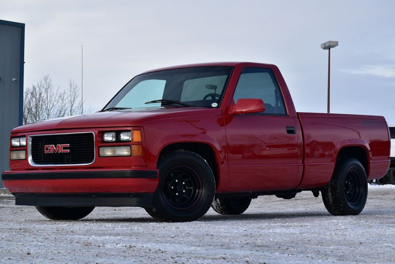 1989 GMC C1500 For Sale