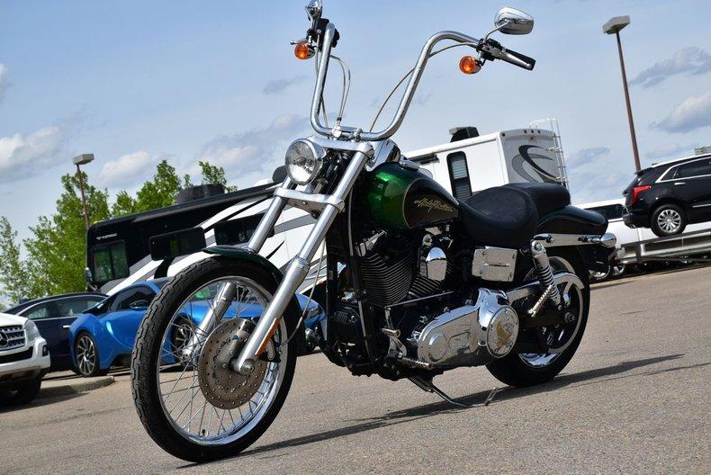 2006 Harley Davidson Dyna