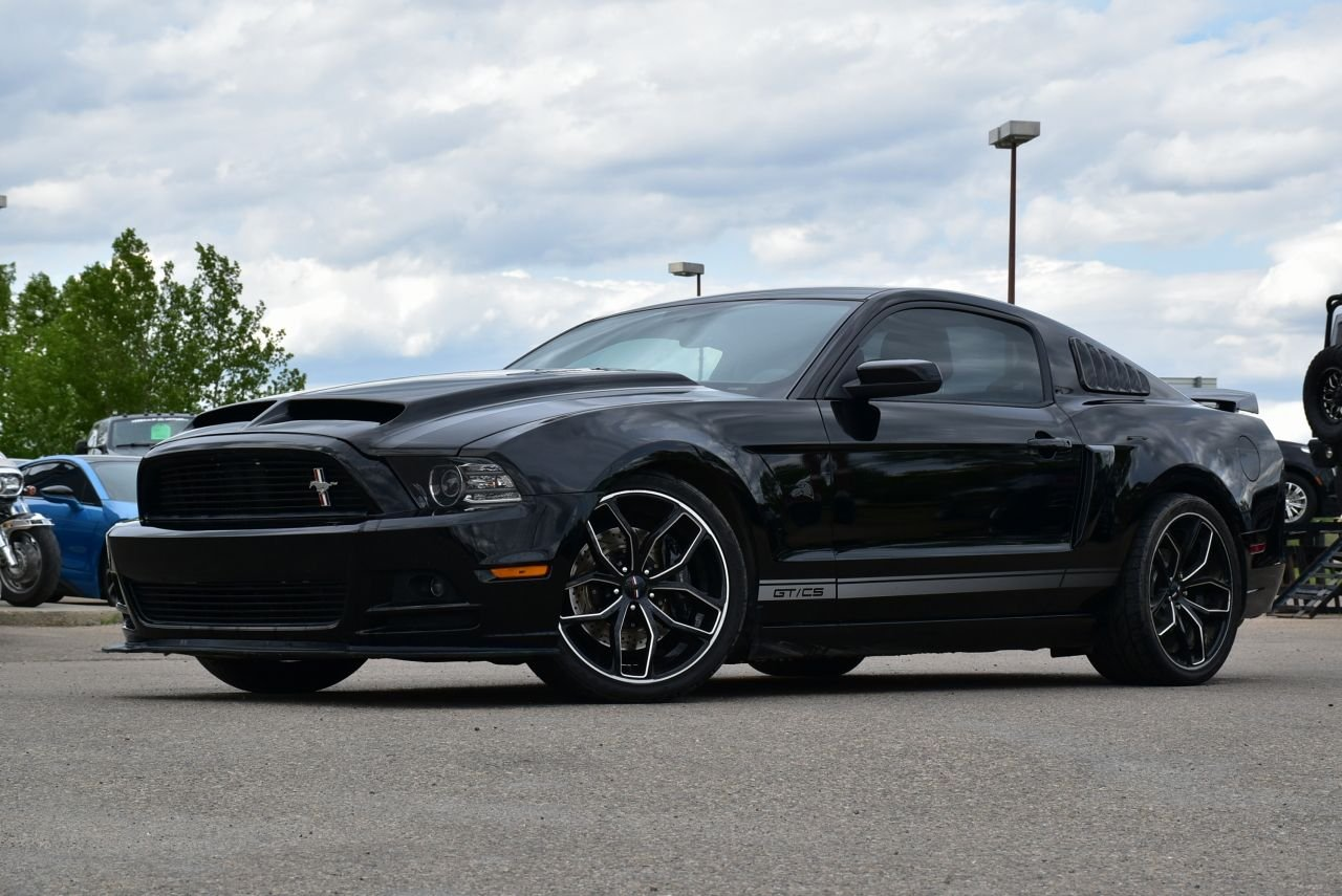 2014 ford mustang gt california special 689hp supercharged