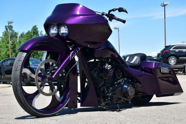 2010 Harley Davidson Road Glide