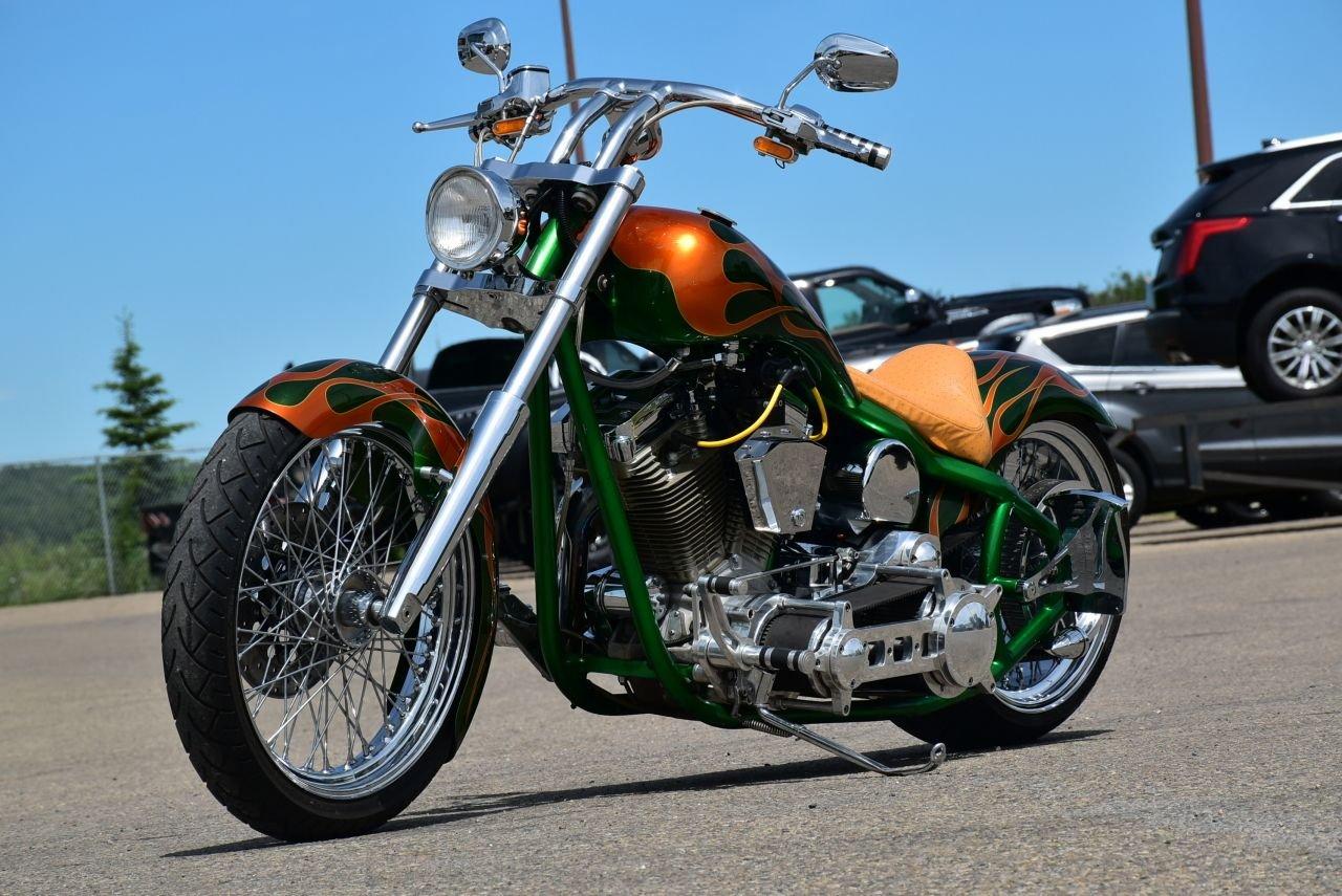 2007 s s custom built
