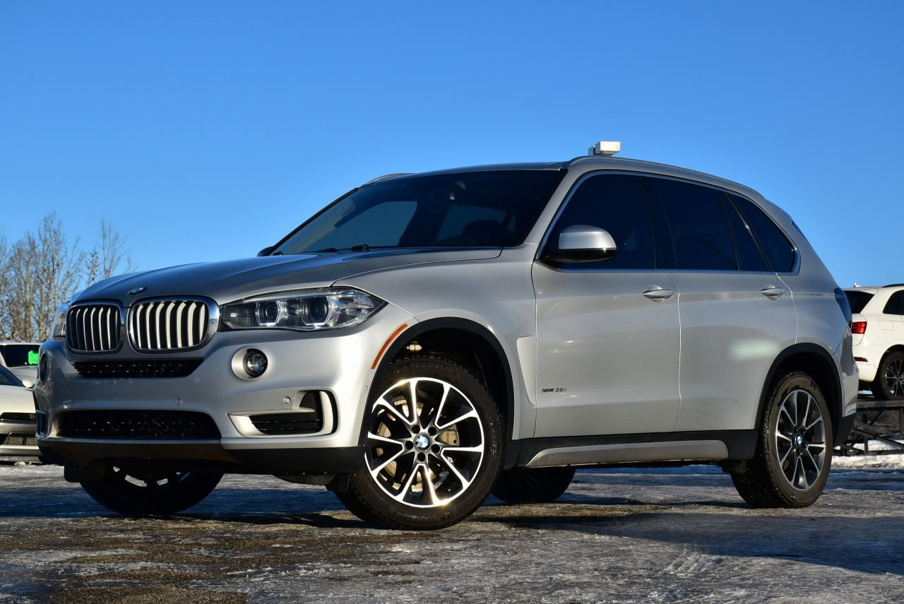 2017 bmw x5 xdrive 35i twin turbo loaded
