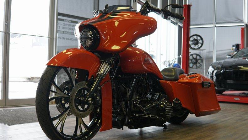 2012 Harley Davidson Street Glide | Adrenalin Motors