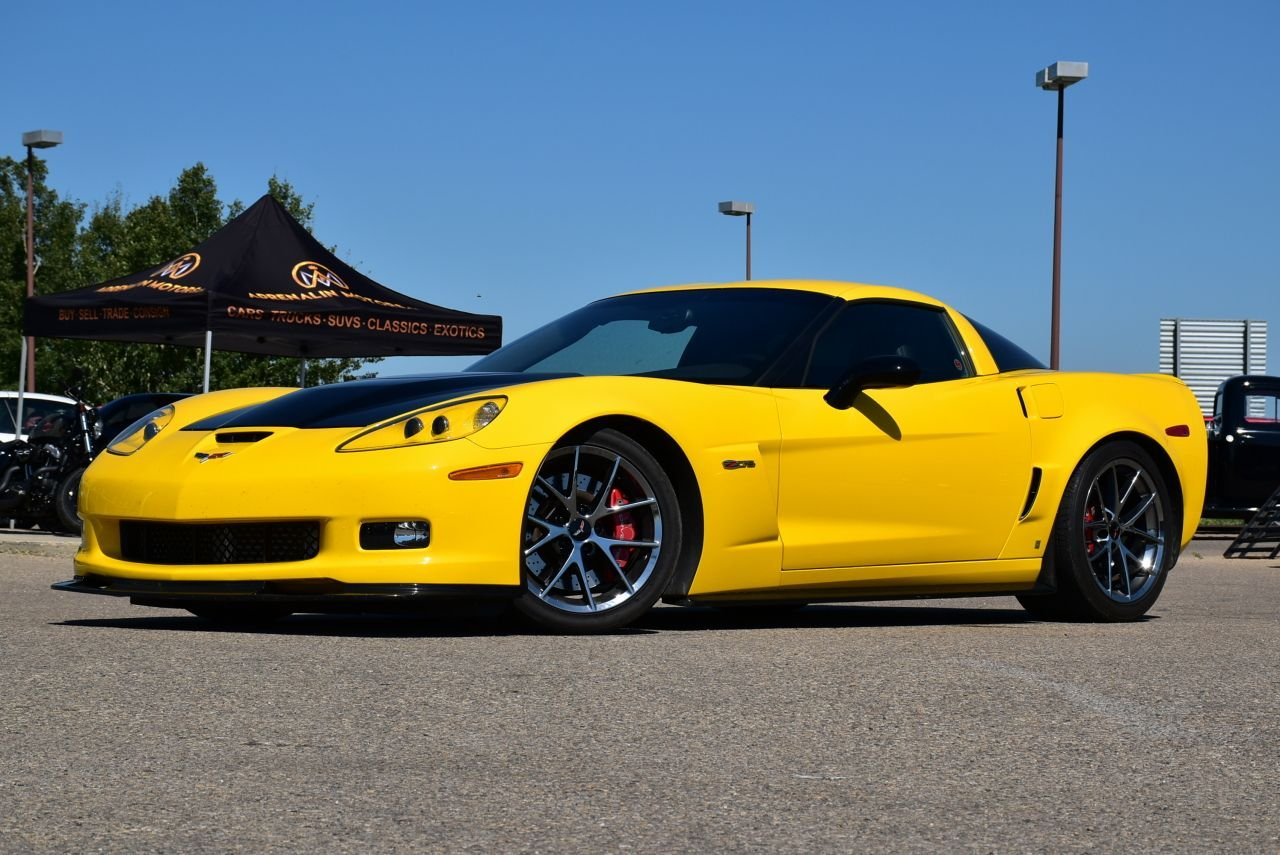 2008 chevrolet corvette z06 twin turbo 700 hp