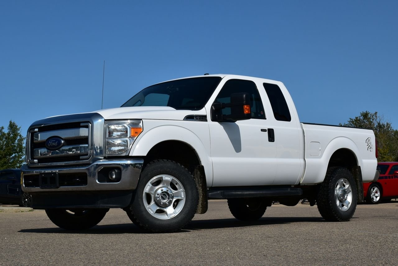 2012 ford super duty f 250 supercab xlt