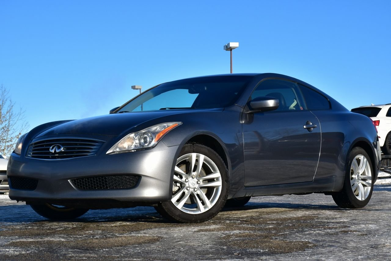 2010 infiniti g37x coupe premium awd