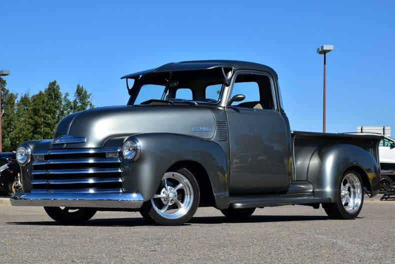 1949 Chevrolet 1314
