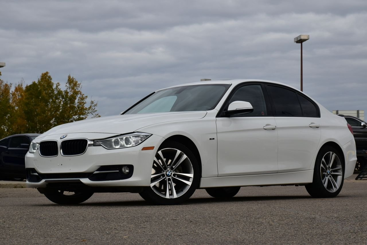 2013 bmw 3 series 328i xdrive sport package