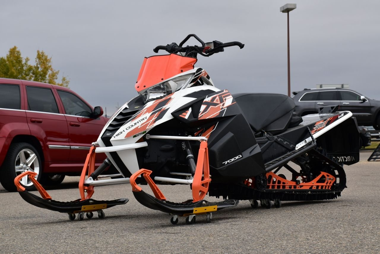 2015 arctic cat xf7000 high country sno pro 141