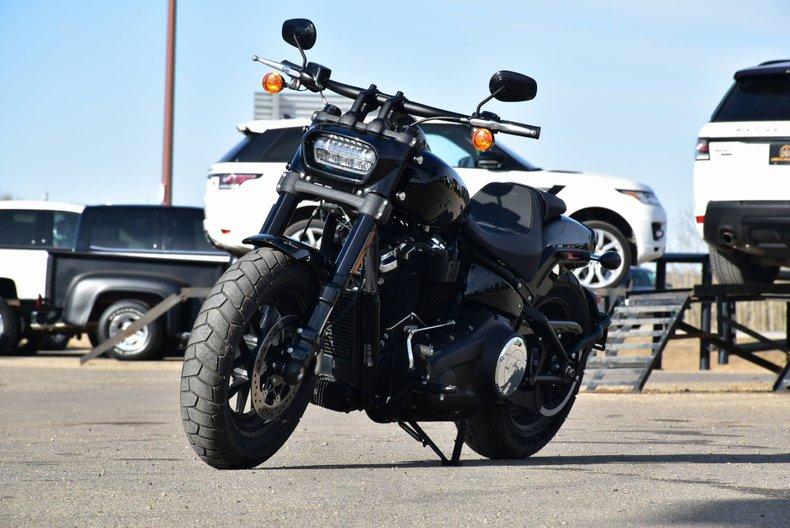 2018 Harley Davidson Fx