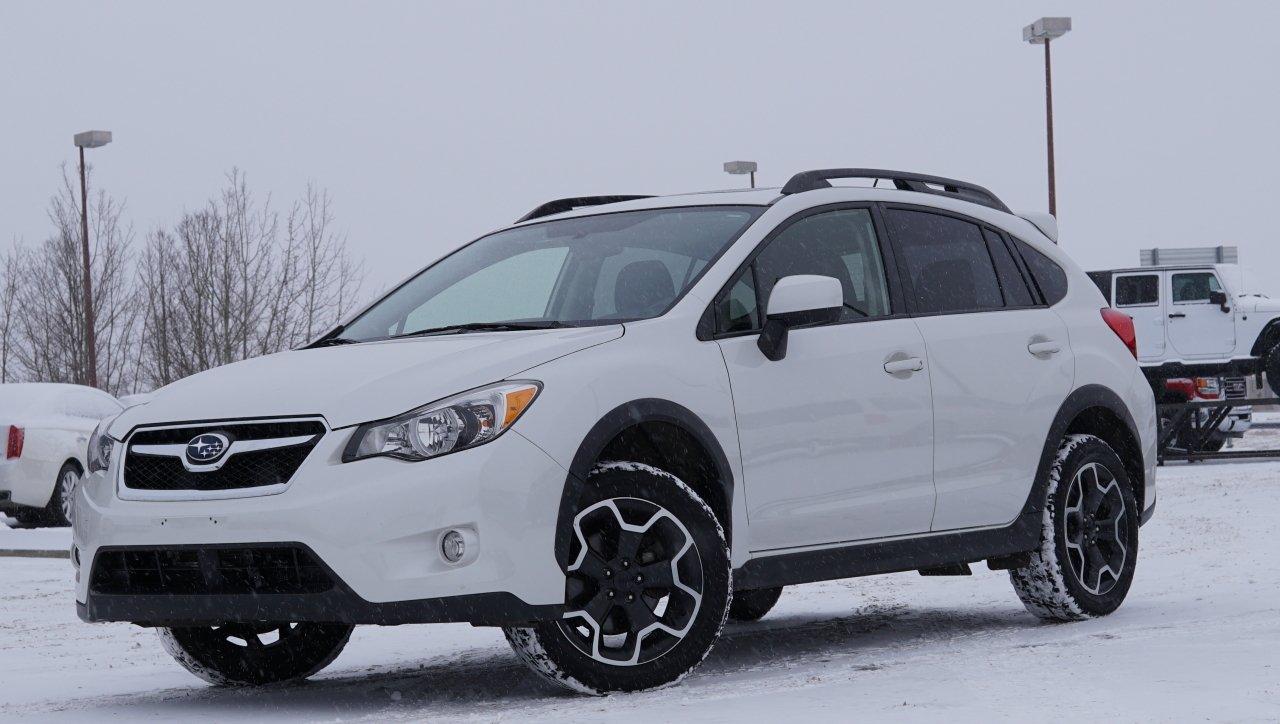 2013 subaru xv crosstrek 5dr auto 2 0i premium