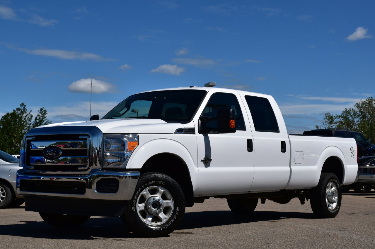 2016 ford super duty f 350 xlt supercrew 4wd