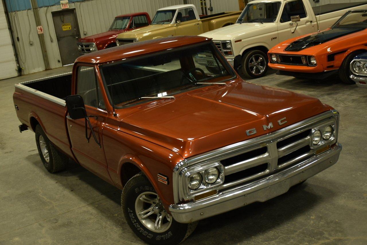 1971 gmc c10