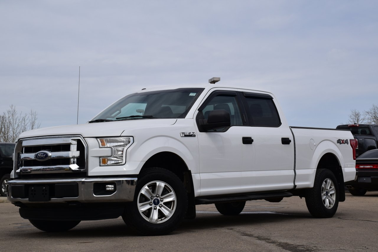 2015 ford f 150 supercrew xlt w hd payload pckge