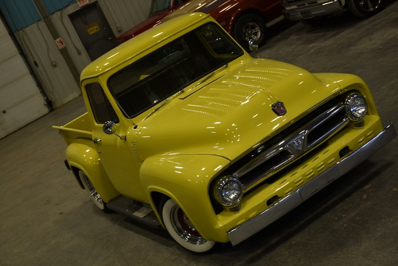 1953 Ford F100 For Sale