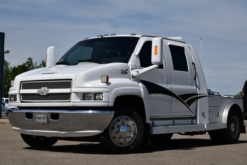 2005 Chevrolet Kodiak 4500HD