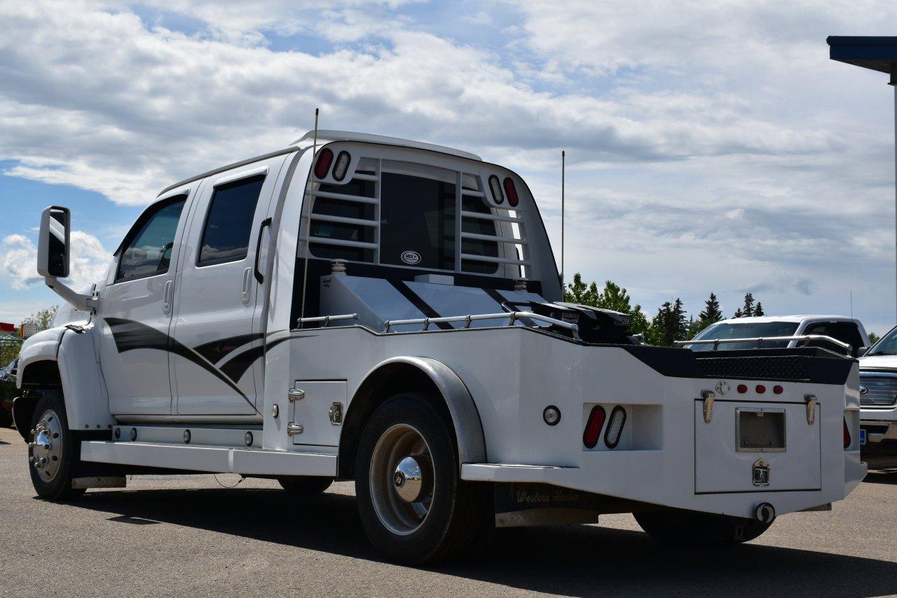 2005 Chevrolet Kodiak 4500HD Custom Built for sale #90578 | MCG