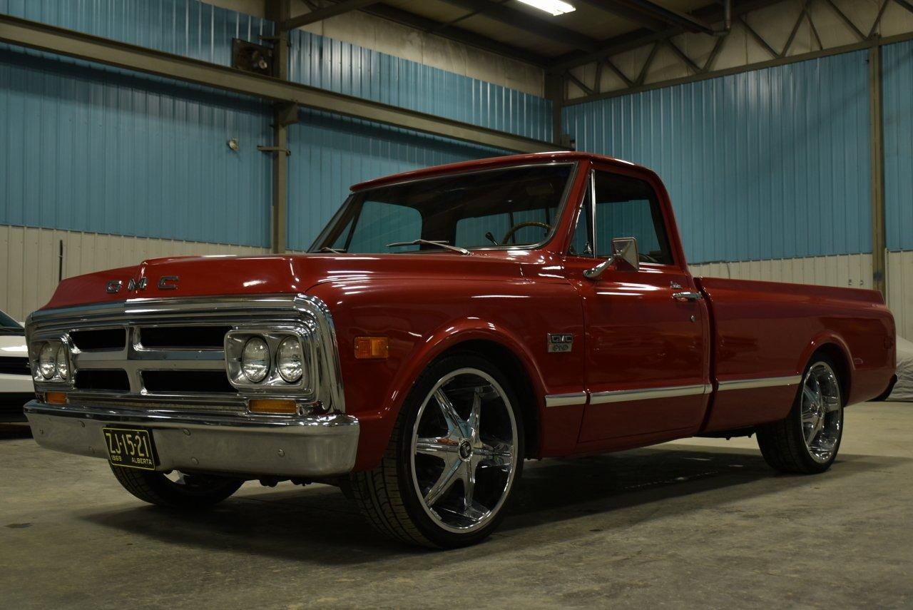 1969 gmc c k 1500 910