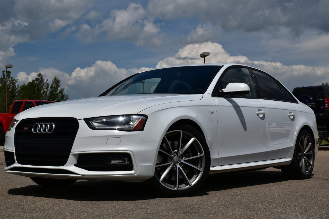 2015 audi s4 4dr sdn auto technik ltd avail