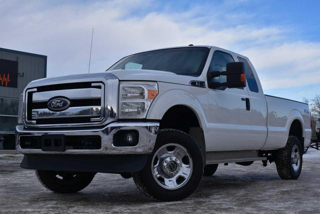 2011 ford super duty f 350 srw long box supercab