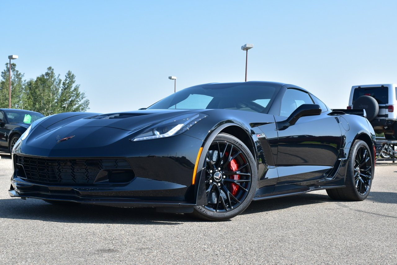 2015 chevrolet corvette z06 z07 coupe w 3lz