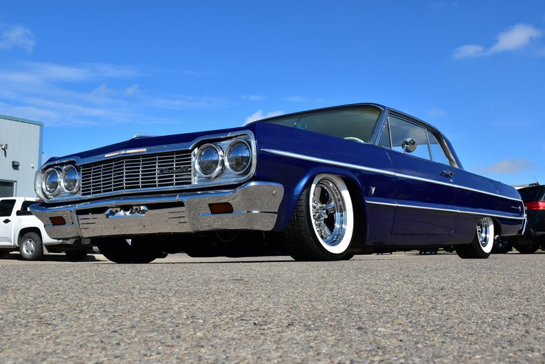 1964 Chevrolet Impala Adrenalin Motors