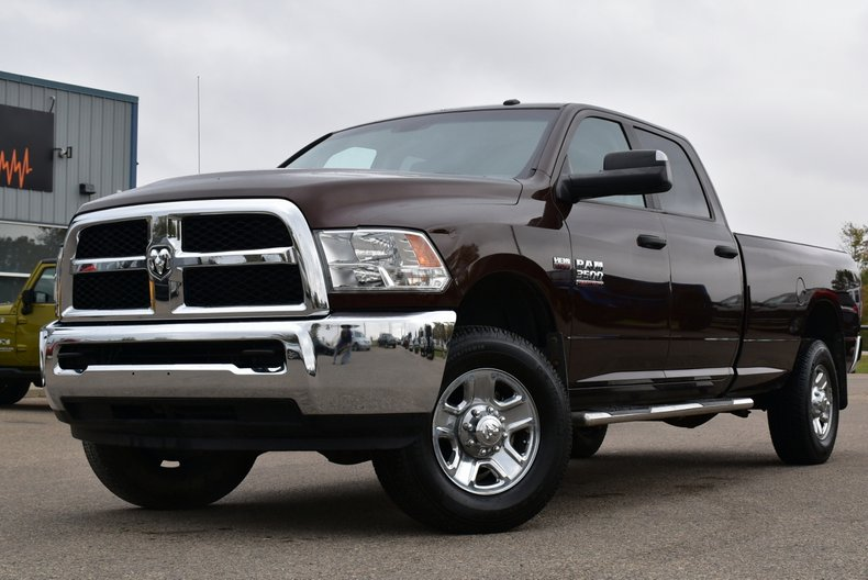 2015 Ram 3500 For Sale