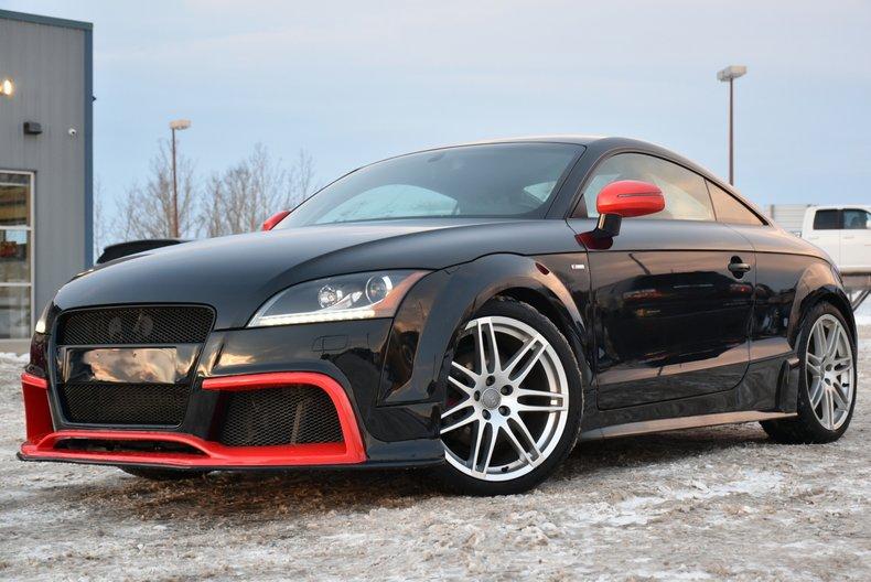 2012 Audi TT For Sale