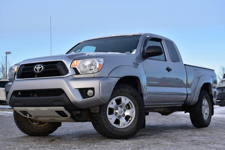 2015 Toyota Tacoma For Sale