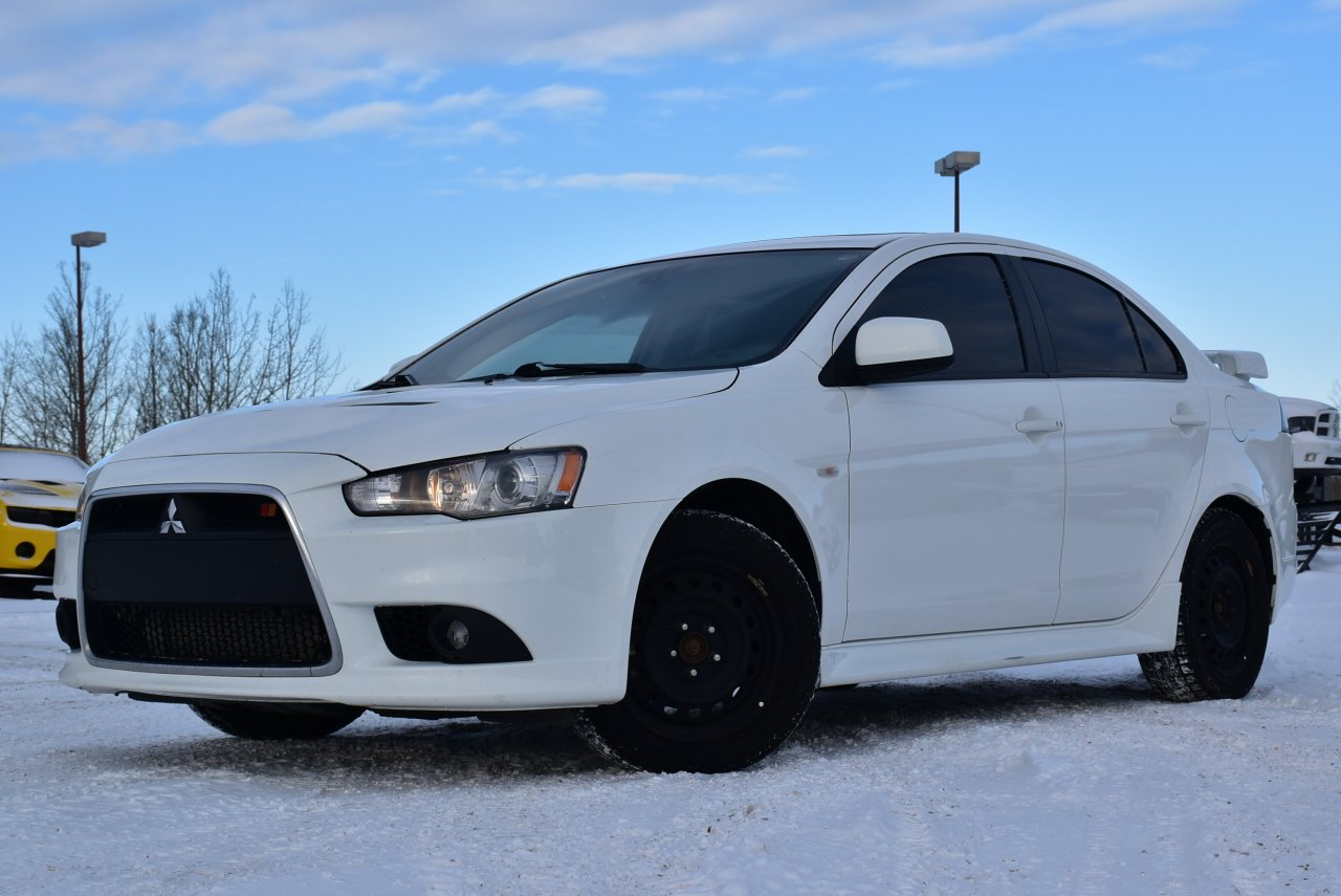 2014 mitsubishi lancer tc sst ralliart awd
