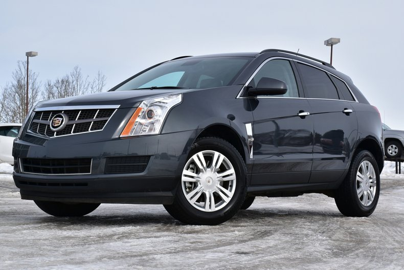 2012 Cadillac SRX For Sale