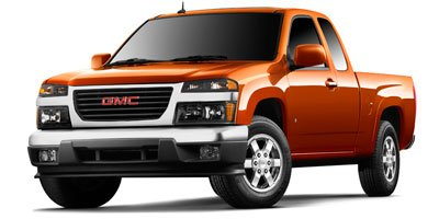 2009 GMC Canyon For Sale