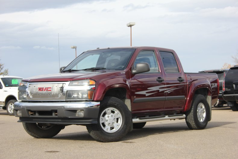 2007 GMC Canyon | Adrenalin Motors