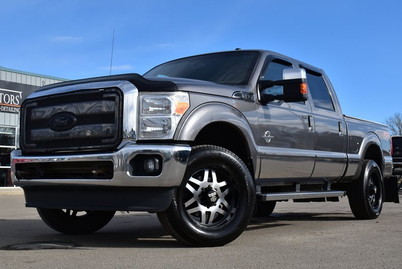 2012 Ford F-350 For Sale