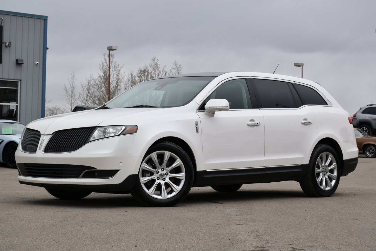 2013 lincoln mkt 3 5l ecoboost awd