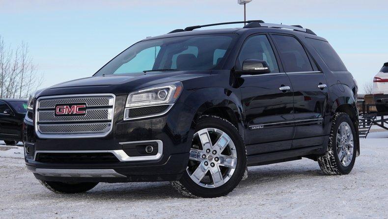 2014 GMC Acadia For Sale