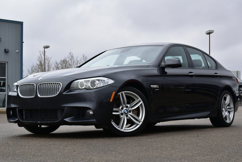 2011 BMW 5 Series For Sale