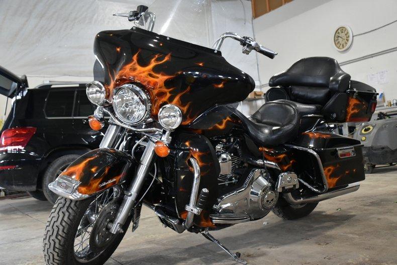 2005 Harley Davidson Ultra Classic