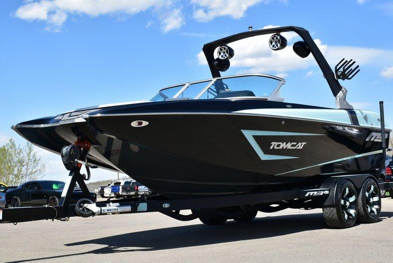 2017 MB Tomcat F22