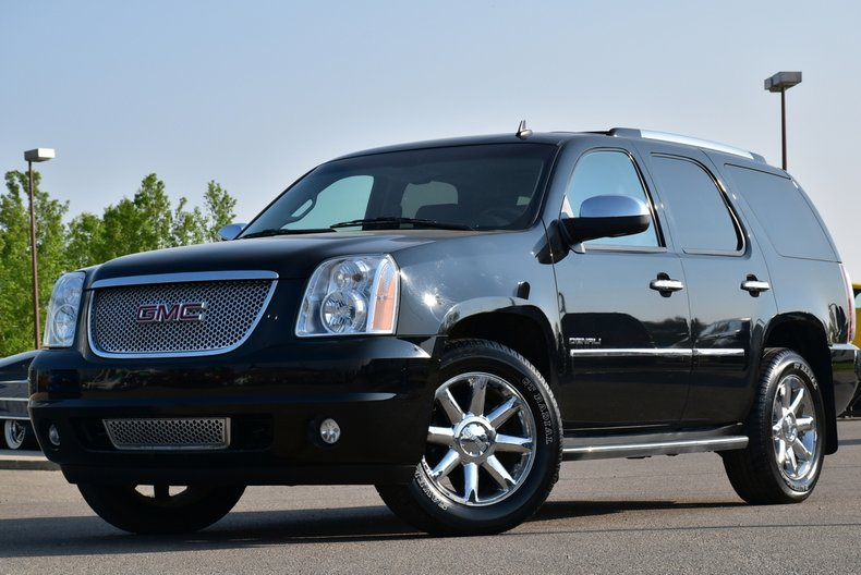 2012 GMC Yukon For Sale