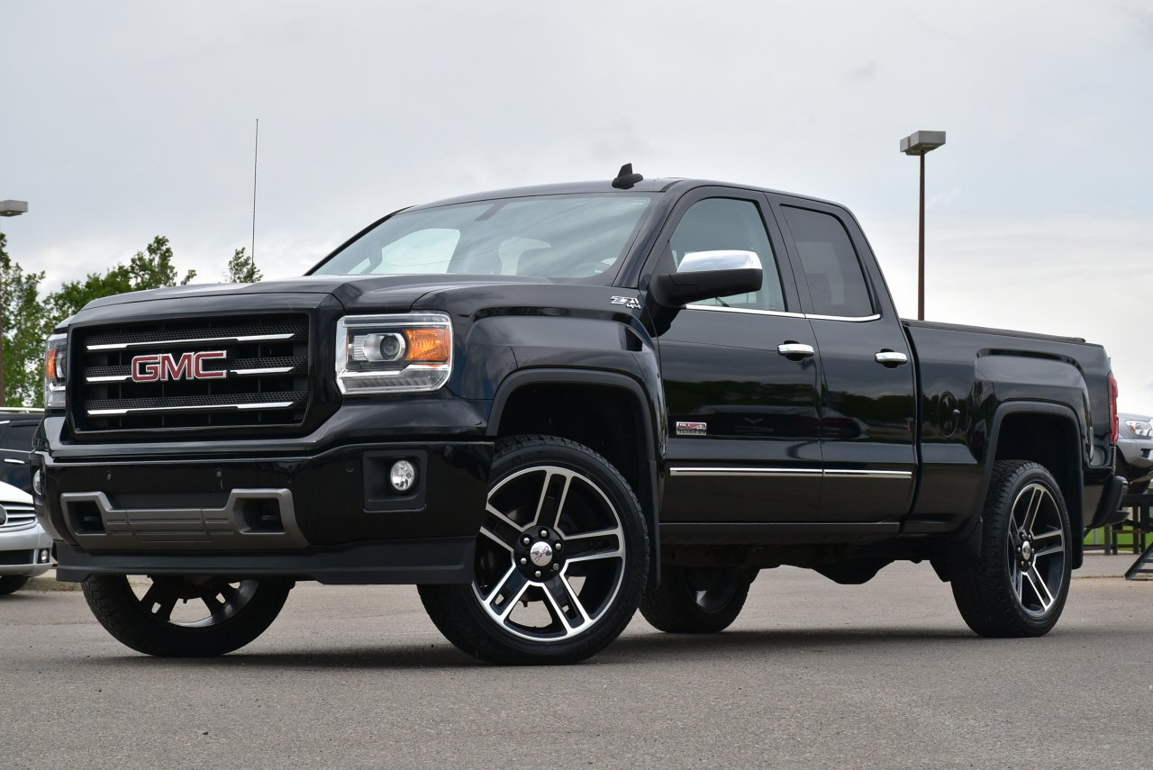2015 gmc sierra 1500 all terrain slt