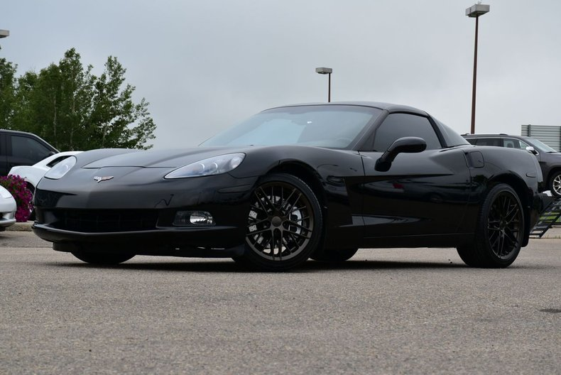 2008 Chevrolet Corvette For Sale