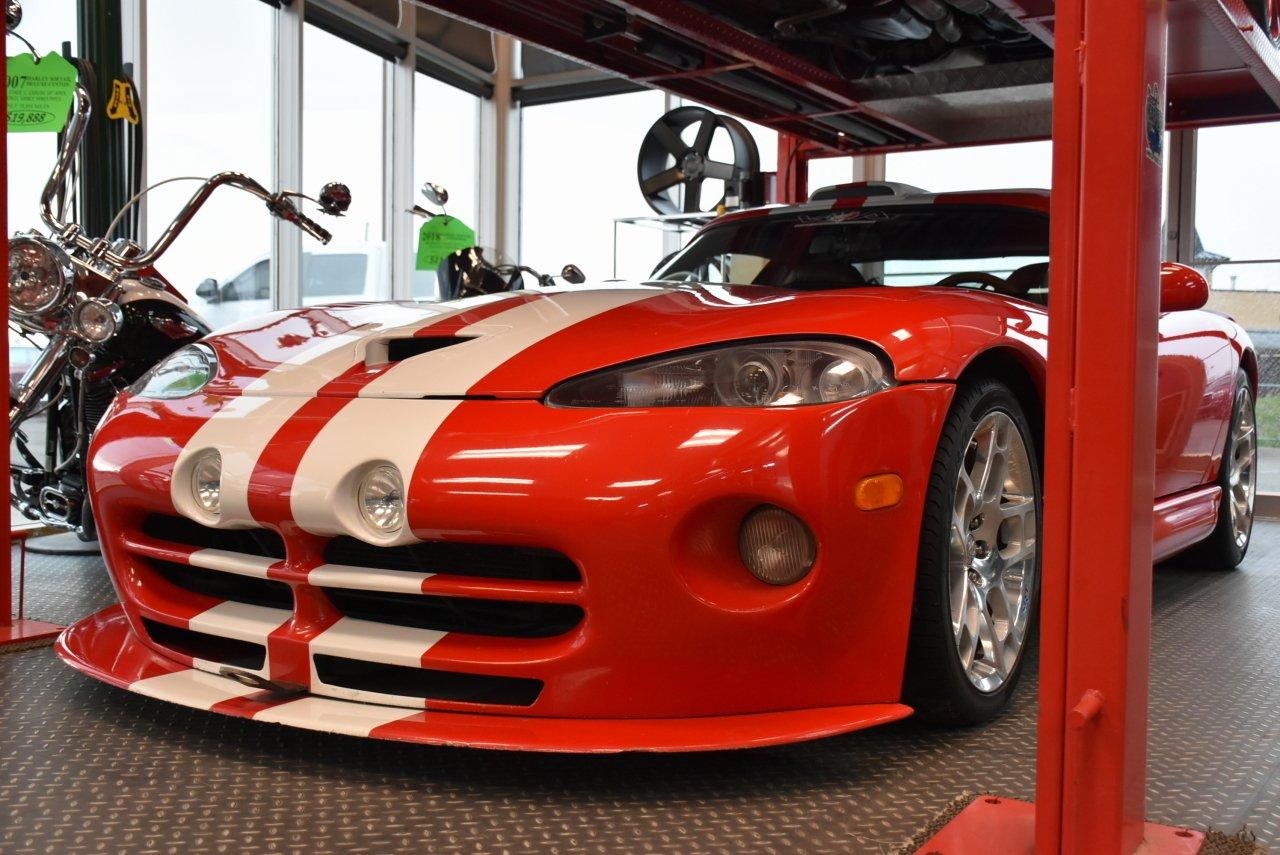 2000 dodge viper r t 10 convertible