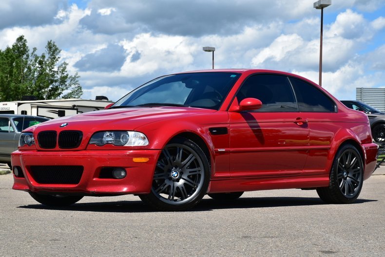 2003 BMW 3 Series For Sale