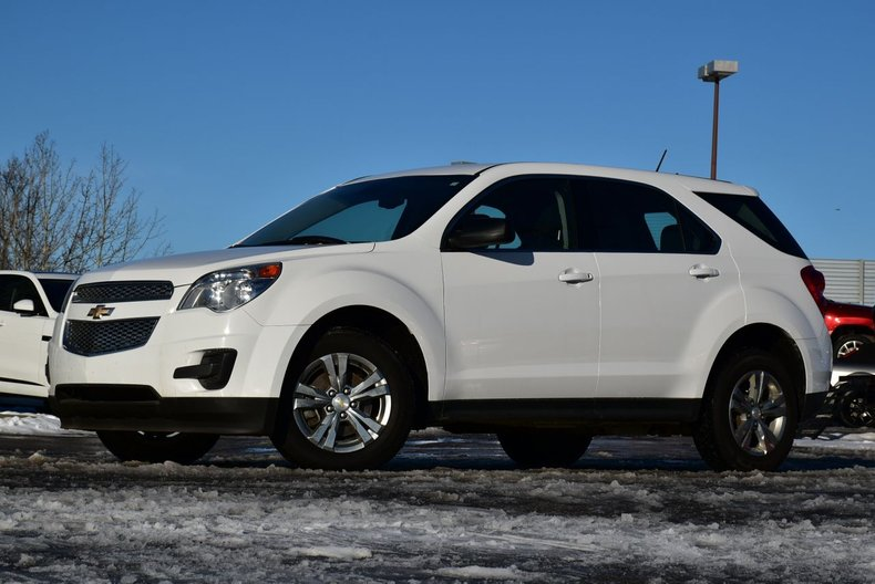 2014 Chevrolet Equinox For Sale